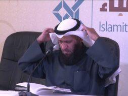 Sh Dr Dawood Al asoosy Astaamada Rasuulka scw 1
